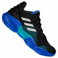 adidas Pro Bounce 2018 Men Low Basketball Shoes AC7427