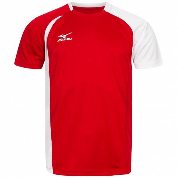 Mizuno Takeshi Tech Herren Fitness Shirt 32EA4A11-62