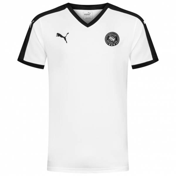 Koszulka niemieckiej ligi piłki nożnej PUMA 703501-01