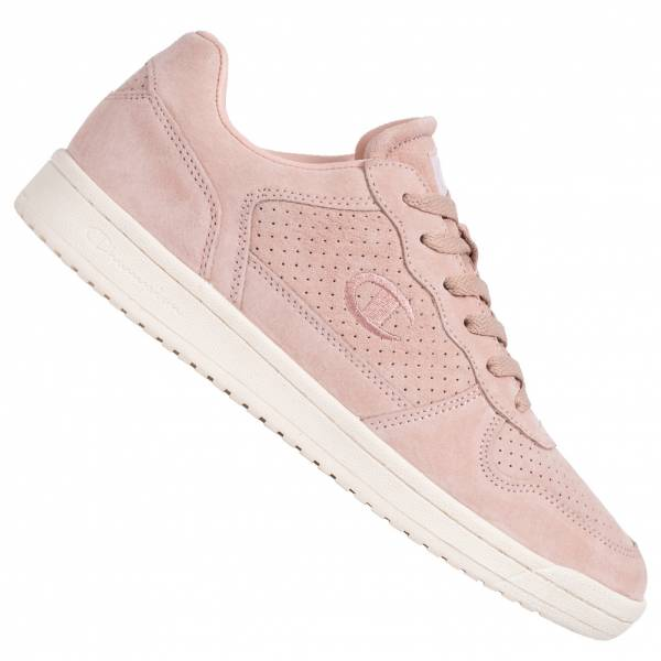 Champion Chicago Suede Low Top Femmes Sneakers 30191024.79A