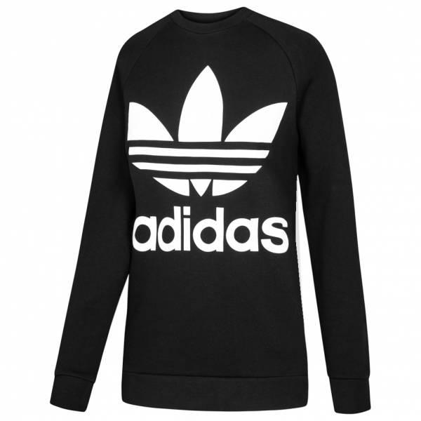 adidas Originals Oversized Damen Sweatshirt CY4755