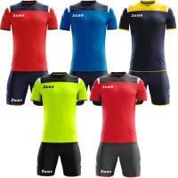 Conjunto de futbol Zeus Kit Vesuvio