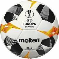 Molten Fußball UEFA Europa League Trainingsball F5U2810-G9