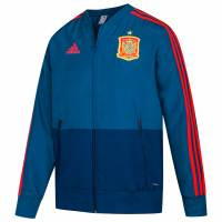 Spanien adidas Herren Präsentationsjacke CE8838