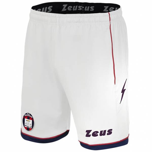 FC Crotone Zeus Hommes Short d'entraînement extérieur