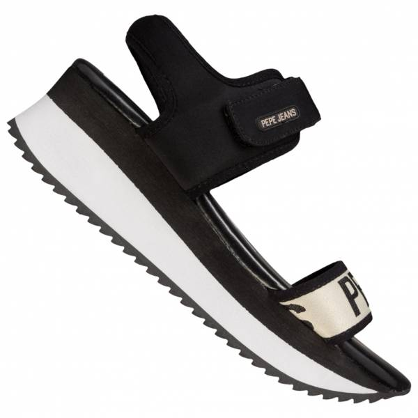 Pepe Jeans Fuji Mania Women sandals PLS90394-999