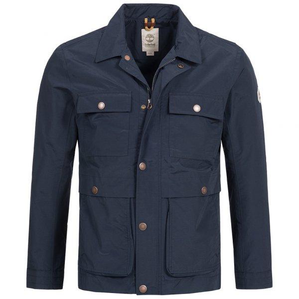 Timberland Baker Mountain Herren Waterproof Field Jacket Jacke A1D8Z-433