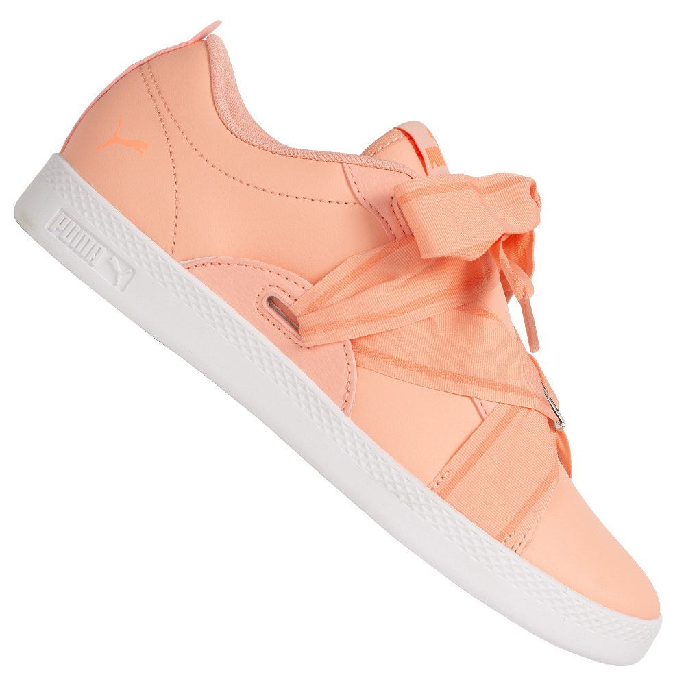 PUMA Smash Buckle Damen Sneaker 368081-05