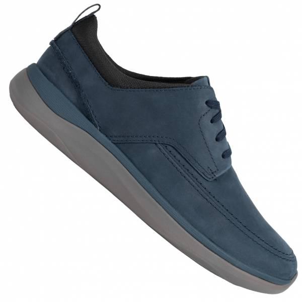 Clarks Garratt Street Nubuk Herren Schuhe 261502187