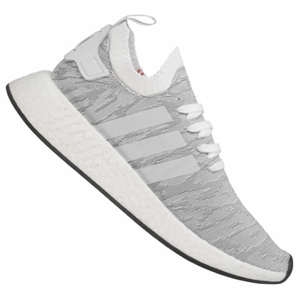 brand new 7e6fa 3bcc8 Adidas Originals NMD R2 Primeknit Sneaker Boost BY9410 ...