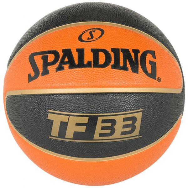 Spalding TF33 Outdoor Basketball 3001533013316