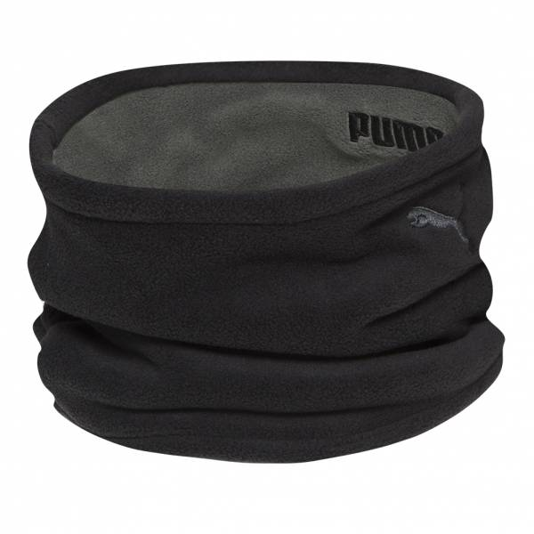 PUMA Rever Kinder wendbarer Fleece-Schlauchschal 053525-01