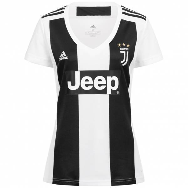 Juventus Turin adidas Damen Heim Trikot CF3497