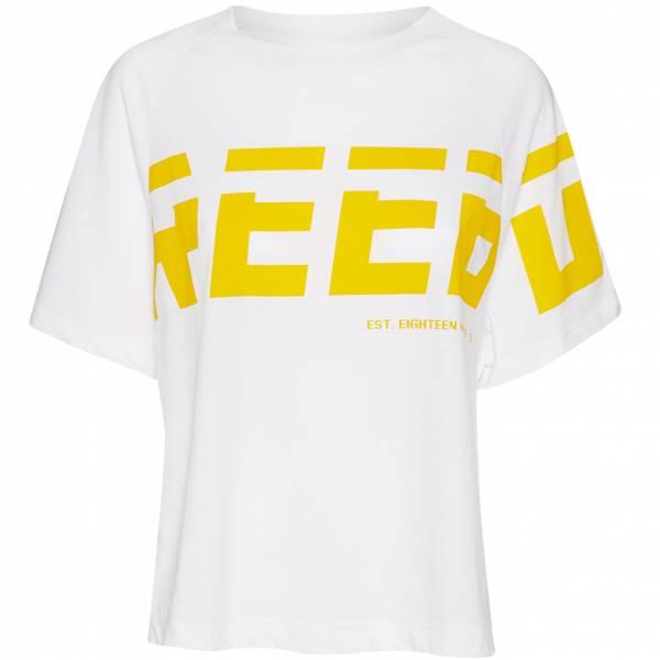 Reebok Workout Meet You There Graphic Damen T-Shirt EC2426