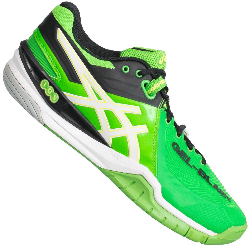 ASICS Gel Blast 6 Men Handball shoes E413Y-7001