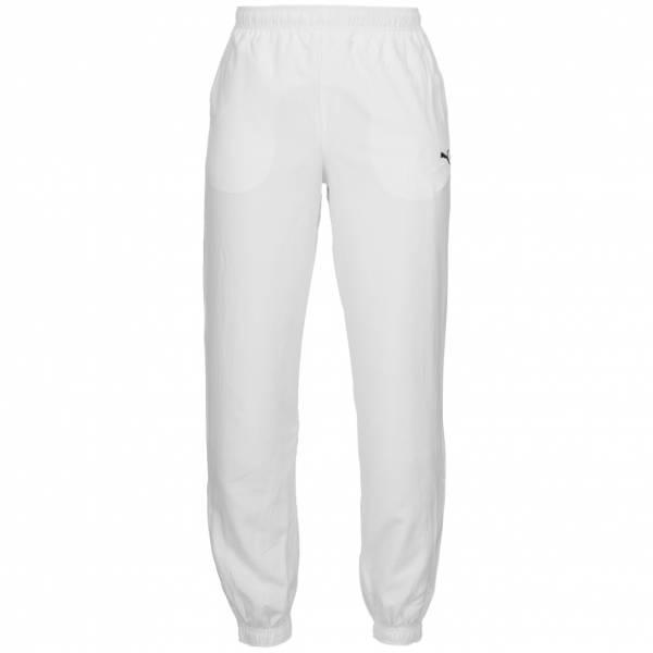 PUMA Kinder Woven Pants Trainingshose 819485-02