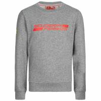 PUMA SF Scuderia Ferrari Graphic Kinder Sweatshirt 761577-03