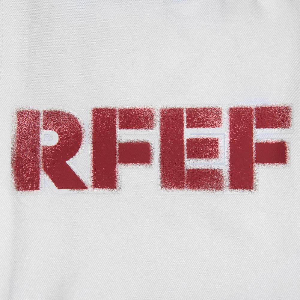 Details zu Spanien adidas RFEF Herren Jacke Anthem Jacket