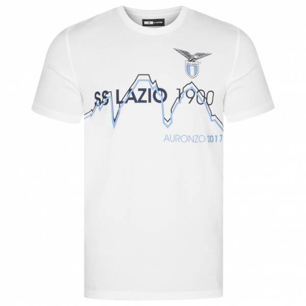 Lazio Rom macron Herren Freizeit Fan Shirt 58021073