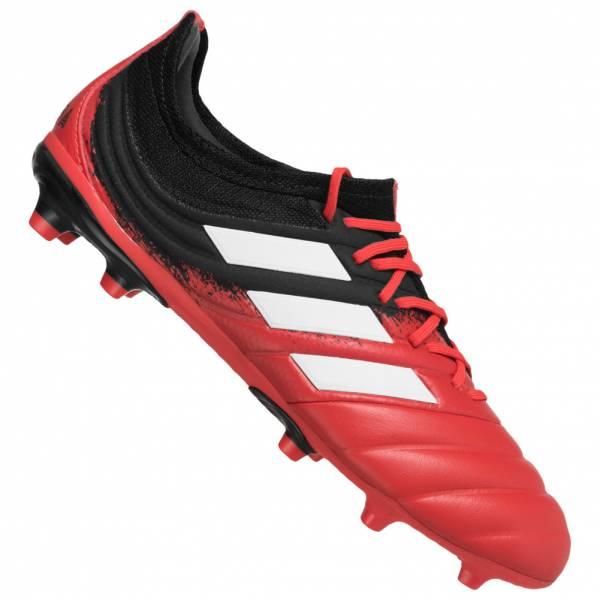 adidas Copa 20.1 FG Cleats Kinder Fußballschuhe EF1909