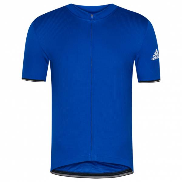 adidas Climachill Men short sleeve Cycling Jersey CW1773