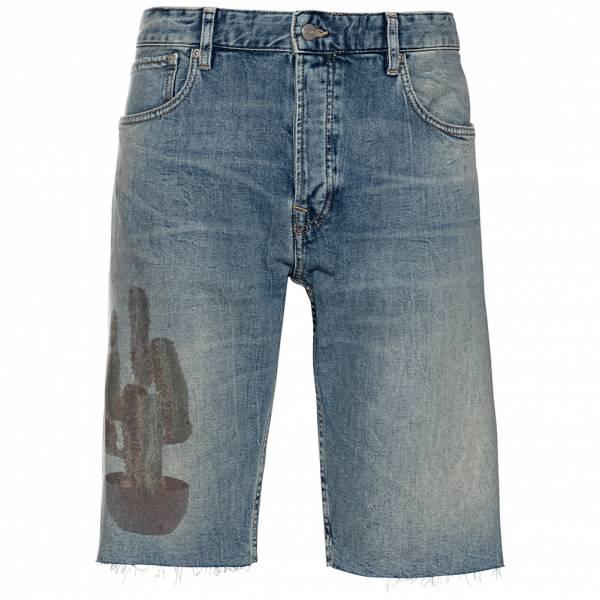 Pepe Jeans 1/4 Herren Jeans Shorts PM800714-000