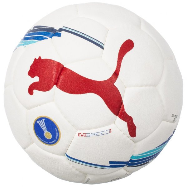 PUMA evoSPEED 2 Handball Training Ball 081995-01