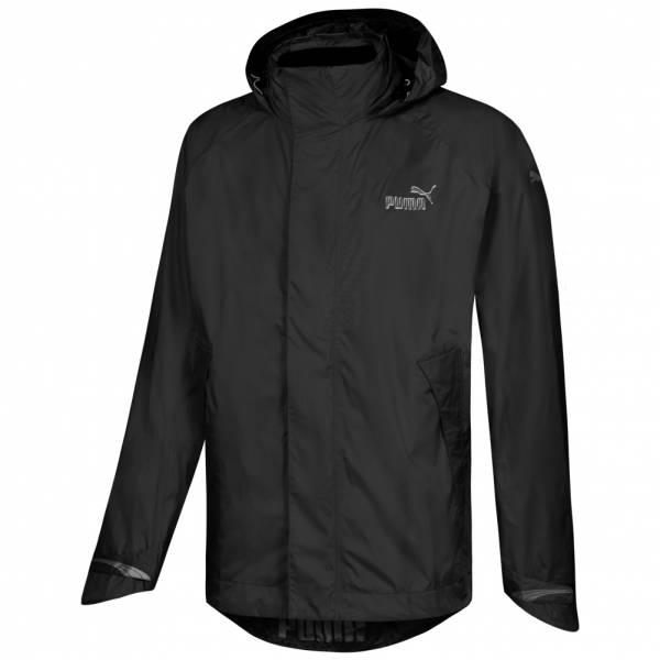 PUMA Tech Crew Jacket Segeln Herren Bootsport Jacke 507518-01
