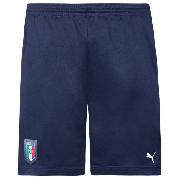 Italien PUMA Herren Trainings Shorts 748984-04