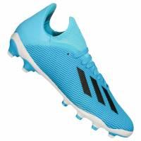 adidas X 19.3 MG Kinder Fußballschuhe EF7550