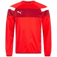 PUMA Spirit Herren Trainings Sweatshirt 654656-01