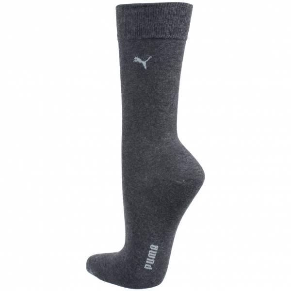 PUMA Herren 2er Pack Business Freizeit Socken