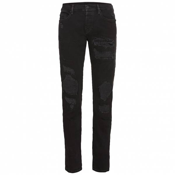 True Religion New Rocco Herren Jeans M17HD01L4G-1037