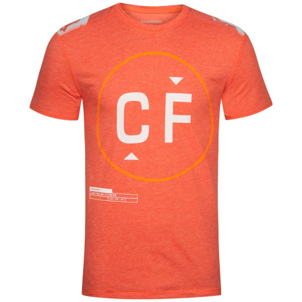 Reebok CrossFit Burnout Herren Fitness T-Shirt BJ9846