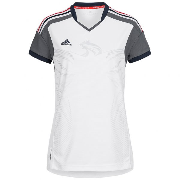 adidas baseball shirt damen