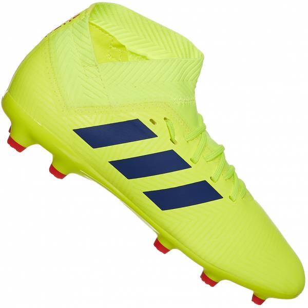 adidas Nemeziz 18.3 FG Kinder Fußballschuhe CM8505