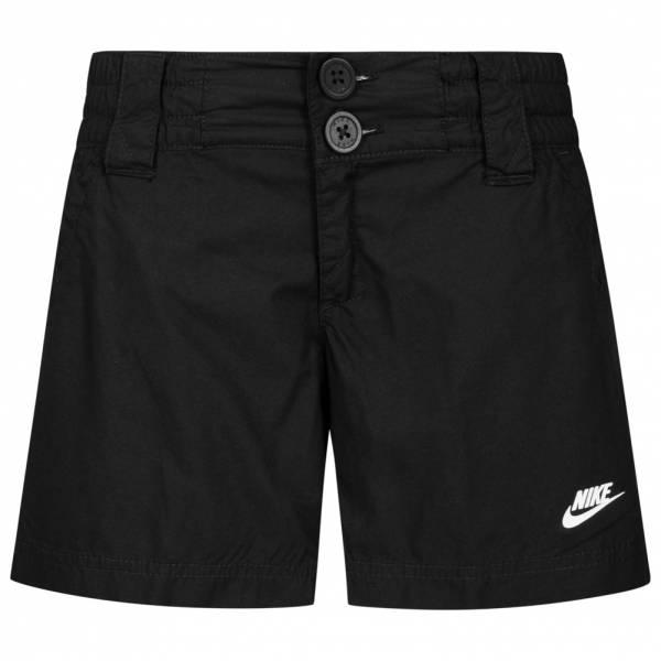 Nike Street Mädchen Freizeit Shorts 273429-010