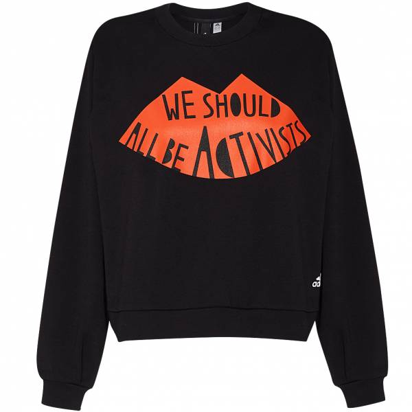adidas Crew Damen Sweatshirt FL4911