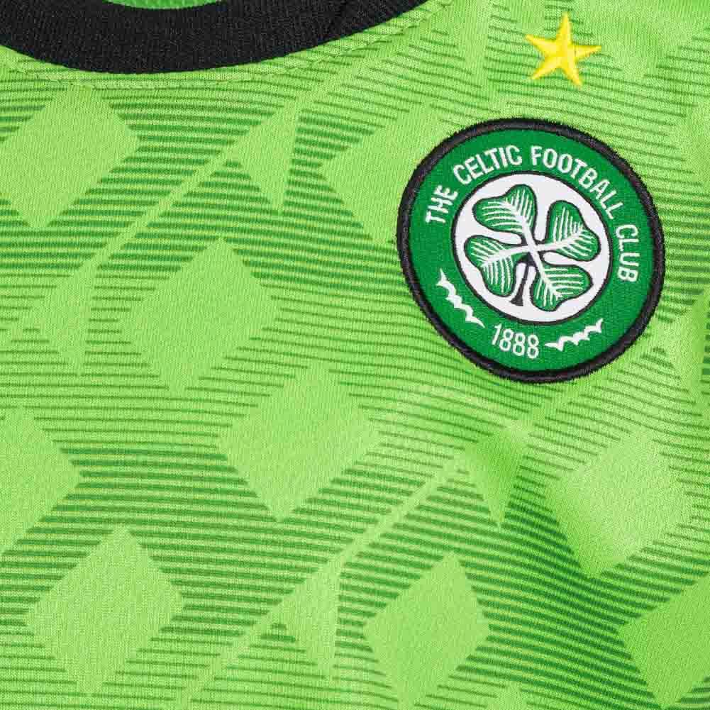 bab8d4152 ... Vorschau  Celtic FC Nike Trikot Set Baby Mini Kit 381840-304