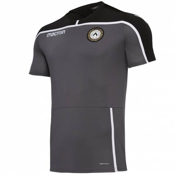 Udinese Calcio macron Herren Trainings Sweatshirt 58010621