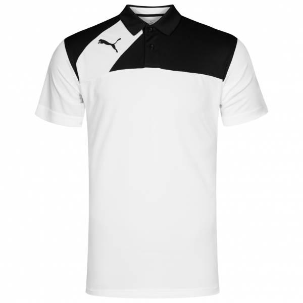 PUMA Esquadra Leisure Herren Freizeit Polo-Shirt 654385-04