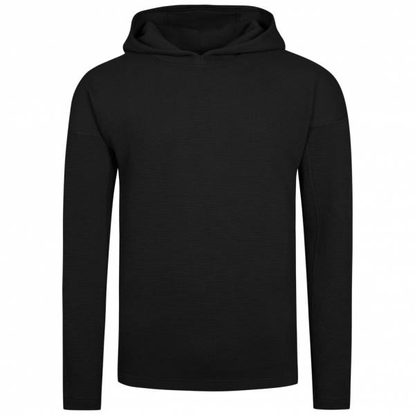 Adidas Originals X Wings And Horns Double Waffle Knit Mens Hoodie