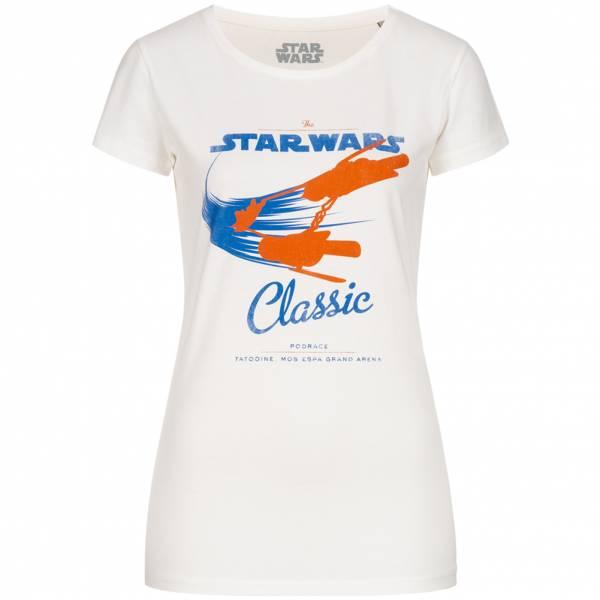 GOZOO x Star Wars Classic Podracer Damen T-Shirt GZ-1-STA-179-F-W-1