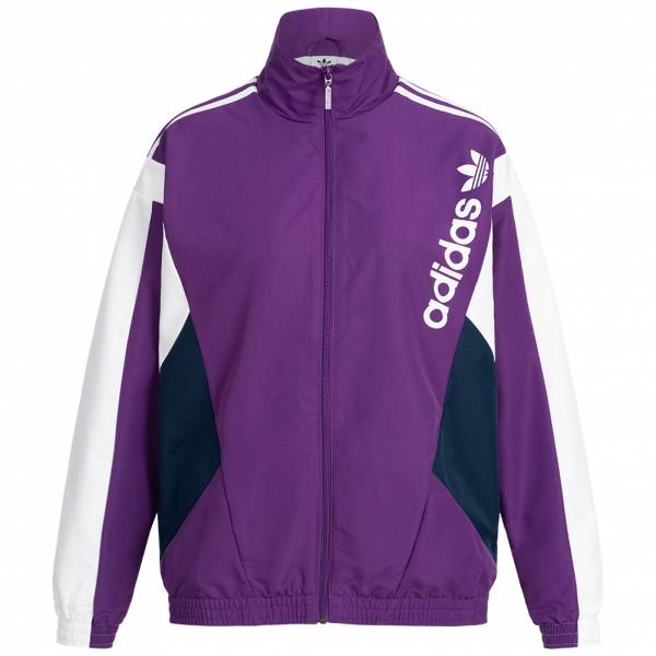 adidas Originals Damen Track Jacket Trainingsjacke EC2178