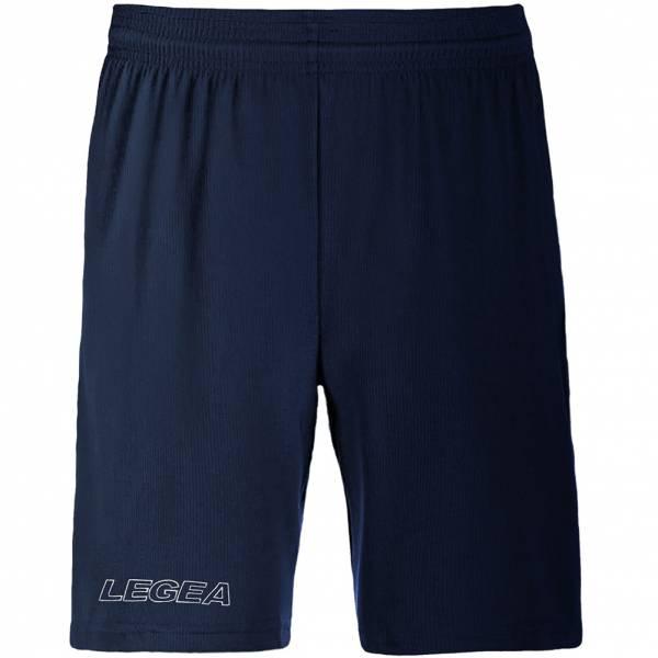 Legea Pantalones cortos Bermudas Todos los deportes Marino