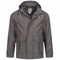 Timberland Waterproof Mount Pierce Herren Bomberjacke 6956J-019