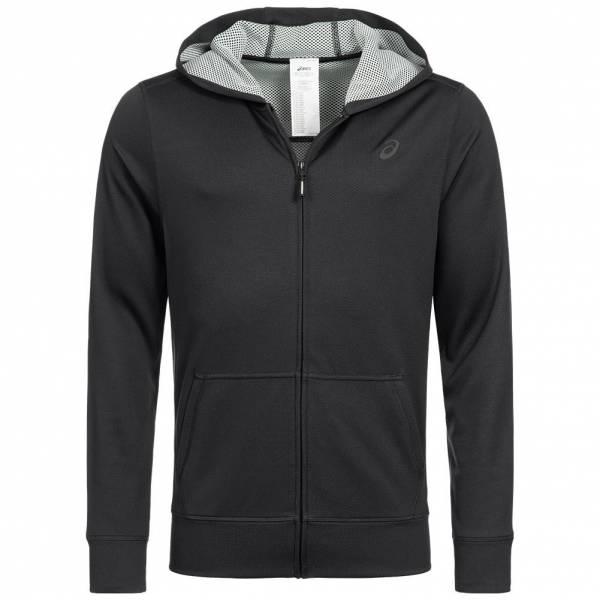 ASICS Tech Men's Full Zip Hooded Sweat Jacket 140926-0904