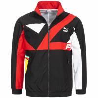 PUMA x Scuderia Ferrari Men Energy Woven Jacket 597130-02
