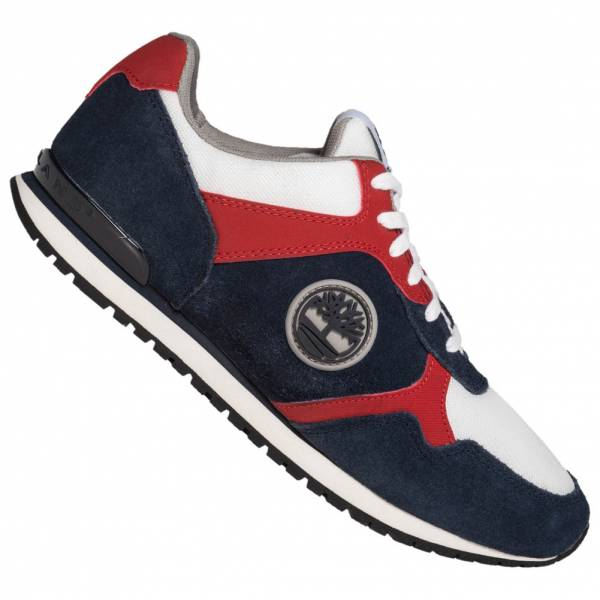 Timberland Retro Runner Oxford Herren Sneaker A1UXJ