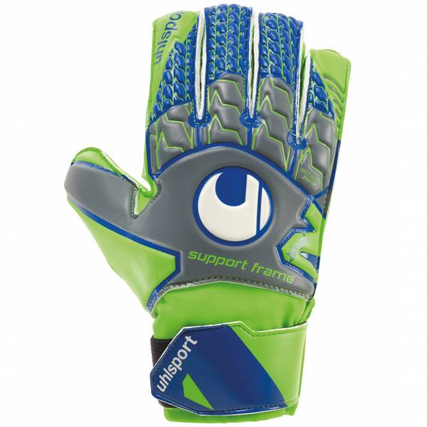 Uhlsport Tensiongreen Soft SF Kinder Torwarthandschuhe 101106001